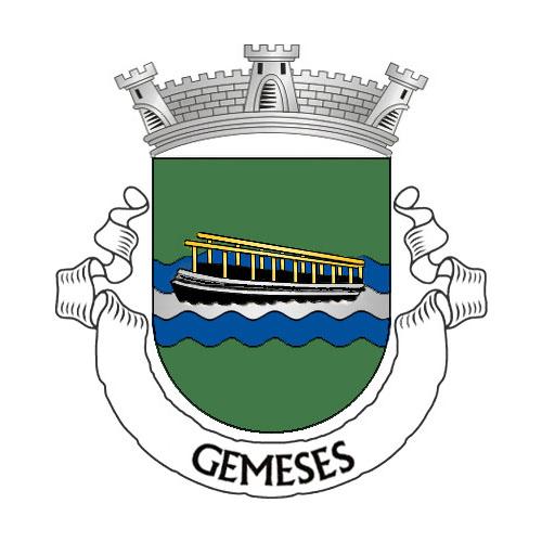 Junta de freguesia de Gemeses