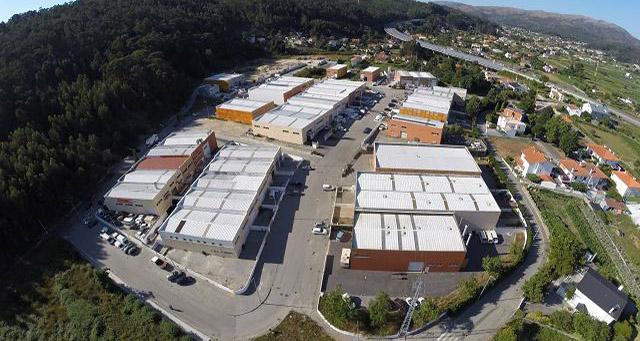 Parque Empresarial da Meadela - Viana do Castelo