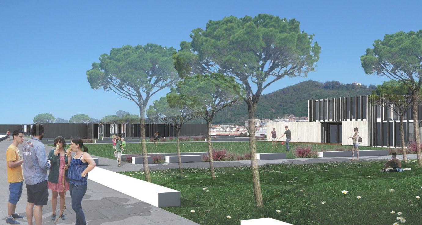 Praia Norte - Viana do Castelo