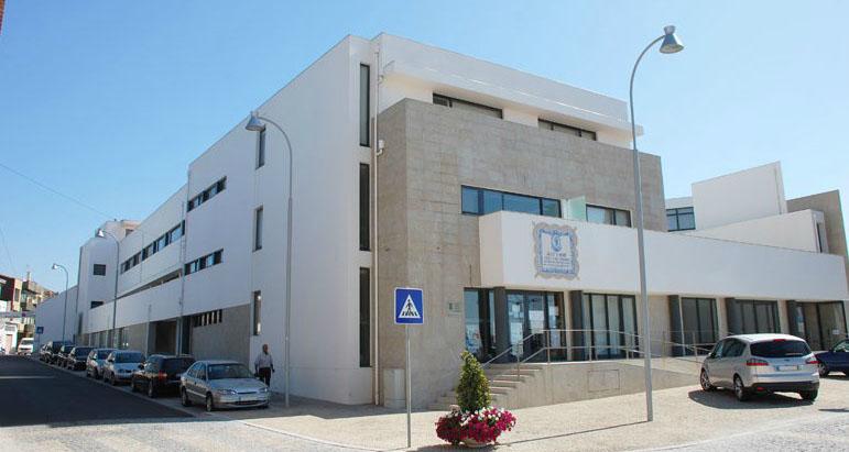 Centro Paroquial de Aver-o-Mar