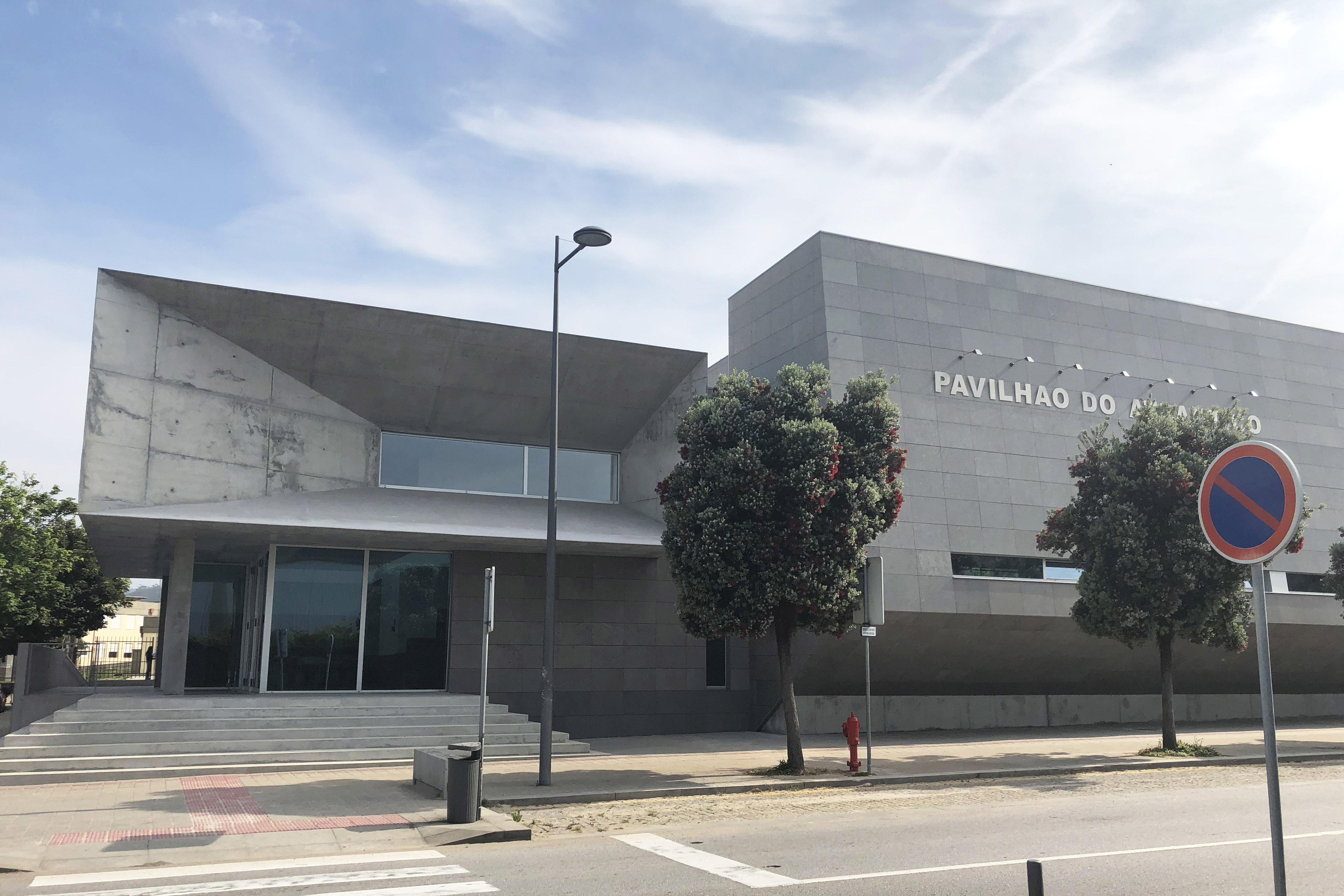 Edificio PROIMPO, Póvoa de Varzim