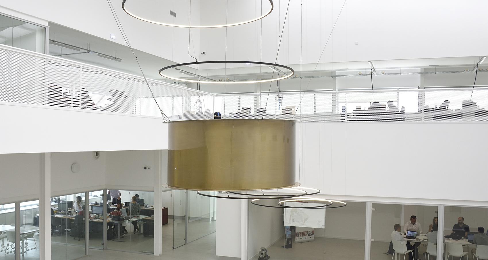 Novas instalações EFAFLU - Bombas e Ventiladores S.A.