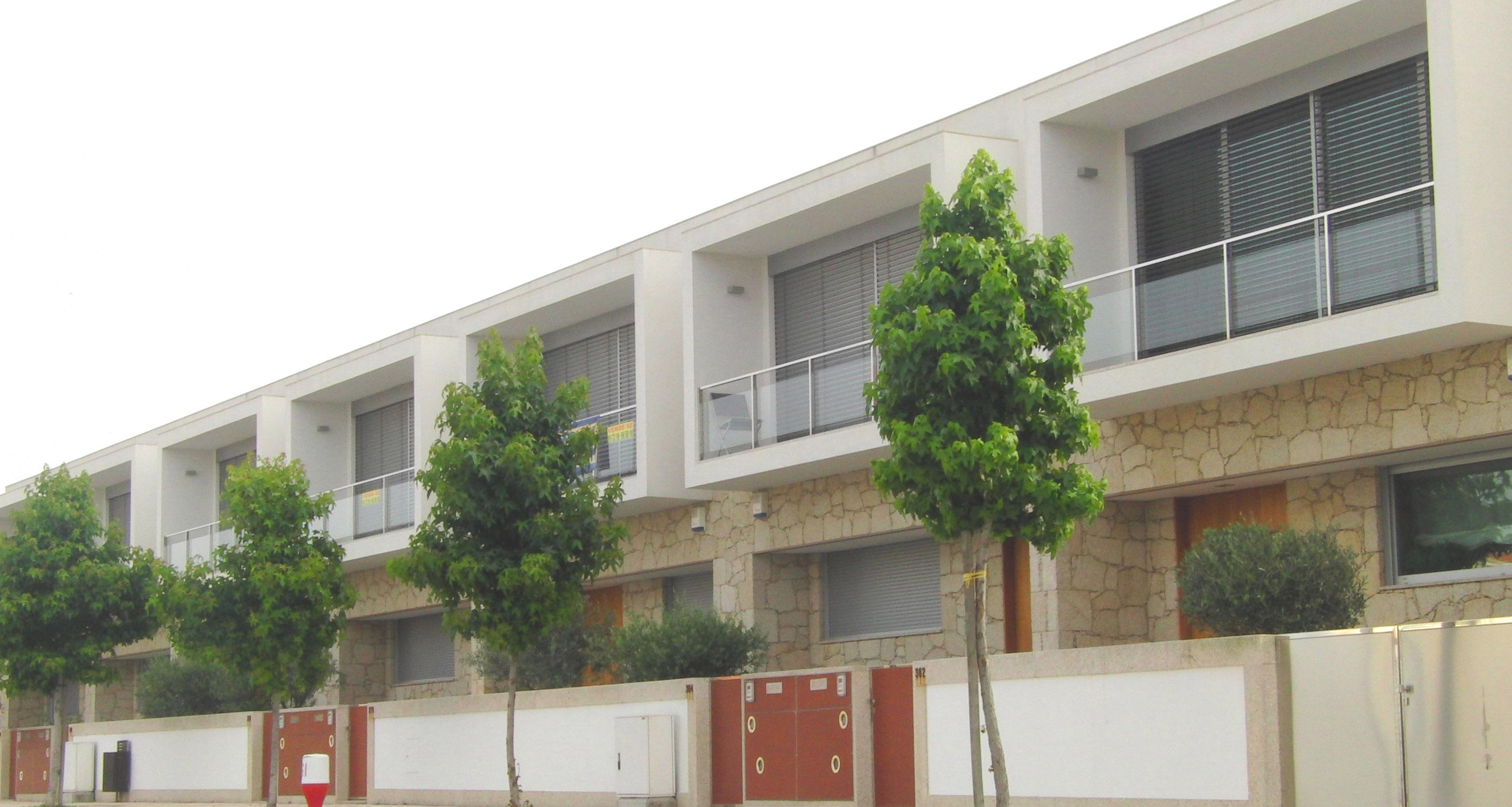 Casas Barreiros - Póvoa de Varzim